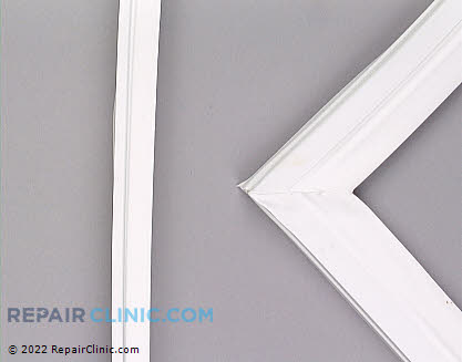Refrigerator Door Gasket 12550111Q       Main Product View