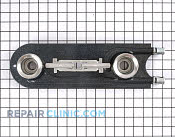 Surface Burner - Part # 2230 Mfg Part # 3412A004-19