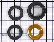 Tub Seal - Part # 3084 Mfg Part # 33-7224N