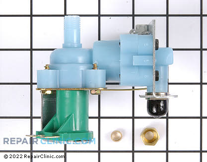 Water Inlet Valve 5304414783 Main Product View
