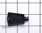 Door Key - Part # 963 Mfg Part # B5775301