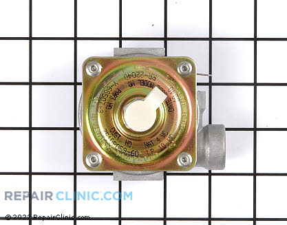 Pressure Regulator 7510P059-60 Main Product View