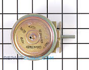Pressure Switch - Part # 1671 Mfg Part # 35-0782