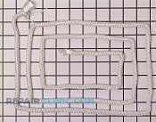 Door Gasket - Part # 2864 Mfg Part # 4328804