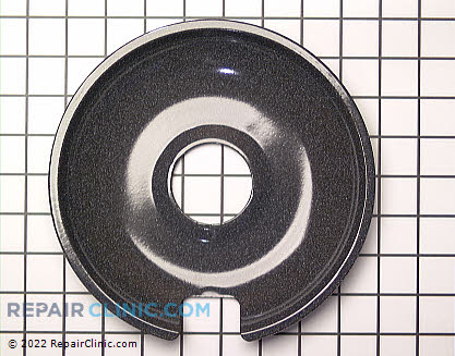 Drip Bowl & Drip Pan 318138500 Main Product View