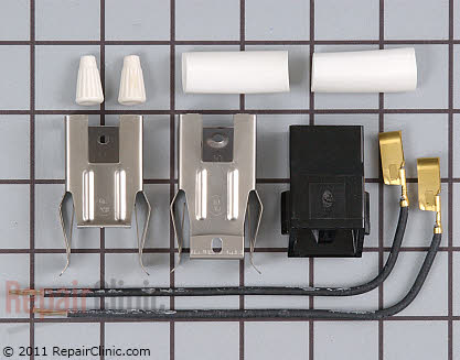Element Receptacle and Wire Kit 5303935058 Main Product View