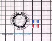 Knob Dial - Part # 3101 Mfg Part # 355887