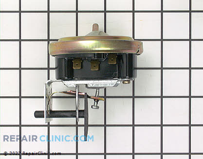 Pressure Switch 31266           Main Product View