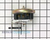 Pressure Switch - Part # 132 Mfg Part # 31266