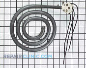 Heating Element - Part # 576 Mfg Part # 5306590808