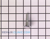 Leg, Foot & Caster - Part # 1044 Mfg Part # 5303205540