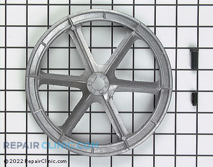 Pulley 5303937080      Main Product View