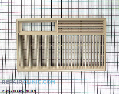 Air Conditioner Cover WJ71X2151       Main Product View