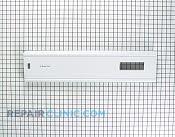 Control  Panel - Part # 2122 Mfg Part # 74002607