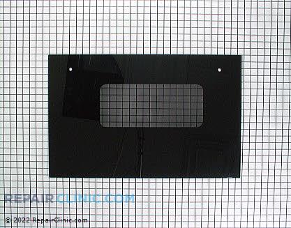 Oven Door Glass 705070K         Main Product View