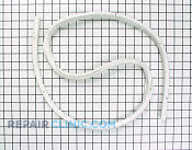 Dishwasher Door Gasket - Part # 2455 Mfg Part # 717923