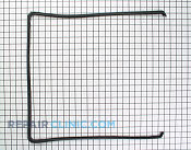Dishwasher Door Gasket - Part # 722096 Mfg Part # 8052180