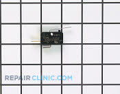 Micro Switch - Part # 1236613 Mfg Part # Y0067919