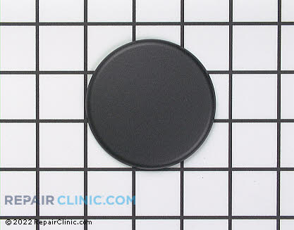 Surface Burner Cap 31782601MB      Main Product View