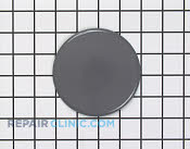 Surface Burner Cap - Part # 503689 Mfg Part # 3188974