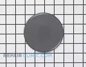 Surface Burner Cap - Part # 503689 Mfg Part # 3188974