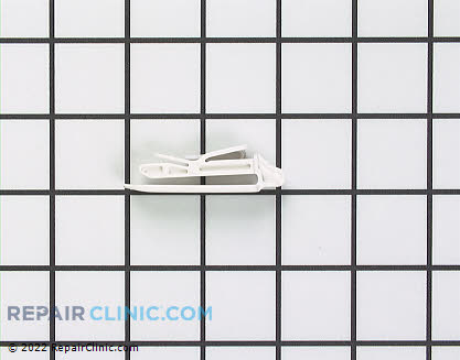 Dishrack Stop Clip 3379941 Main Product View