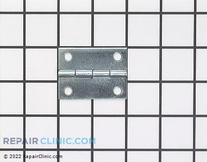 Door Hinge 348023 Main Product View
