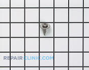 Screw - Part # 2117726 Mfg Part # W10349488