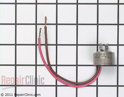 Defrost Thermostat 4387503 Main Product View