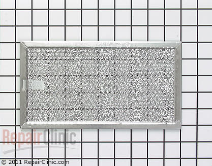 Grease Filter 4358030 Main Product View