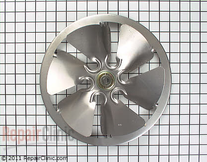 Blower Wheel & Fan Blade 997904 Main Product View