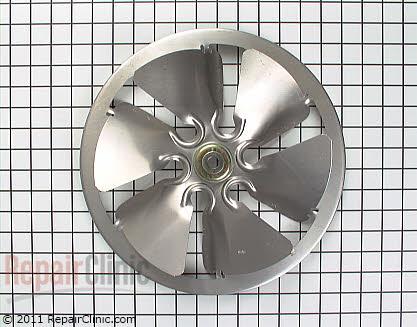 Blower Wheel & Fan Blade 997904 Main Product View