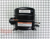 Compressor - Part # 120437 Mfg Part # C3667002