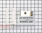Damper Control Assembly - Part # 223354 Mfg Part # R0161051
