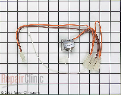 Defrost Thermostat R0161087 Main Product View