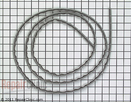 Door Seal 647M001D00 Main Product View