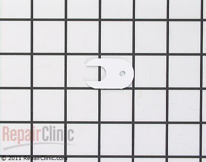 Hinge Shim R9800058 Main Product View