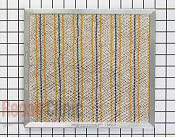Air Filter - Part # 251596 Mfg Part # WB2X9760