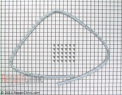 Dishwasher Door Gasket WD8X5097        Main Product View