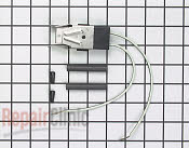 Element Receptacle and Wire Kit - Part # 245945 Mfg Part # WB17X5121