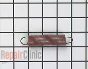 Idler Spring - Part # 274821 Mfg Part # WE1X528