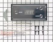 Mechanical Clock and Timer - Part # 247106 Mfg Part # WB19X10008