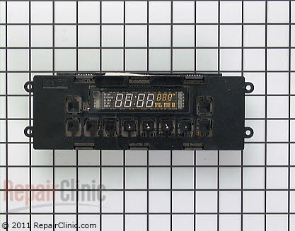 Oven Control Board WB27T10083 Main Product View
