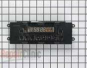 Oven Control Board - Part # 254521 Mfg Part # WB27T10083