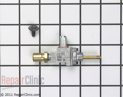 Surface Burner Valve R0150174        Main Product View