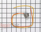 Defrost Thermostat - Part # 304837 Mfg Part # WR50X129