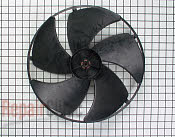 Fan Blade - Part # 285443 Mfg Part # WJ73X155