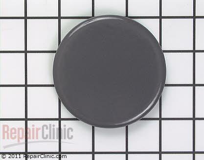 Surface Burner Cap 8053465 Main Product View