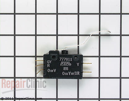 Directional Switch 777811 Main Product View
