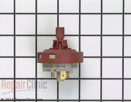 Pressure Switch 8051530         Main Product View